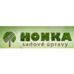 Sadové úpravy Honka s.r.o. – logo společnosti