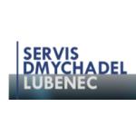 Lídlová Blanka - Servis dmychadel Lubenec – logo společnosti