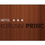 Hotel Korunní Princ – logo společnosti