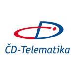 ČD - Telematika a.s. (centrála) – logo společnosti
