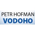 Hofman Petr - VODOHO Rokycany – logo společnosti