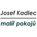 Kadlec Josef - Malíř pokojů – logo společnosti