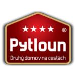 PYTLOUN DESIGN HOTEL – logo společnosti