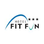 Hotel Partners spol. s r.o. - Hotel Fit Fun*** – logo společnosti