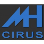 MH CIRUS SERVIS, s.r.o. – logo společnosti
