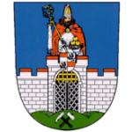 Obecní úřad Mikulov – logo společnosti