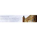 Výchovný ústav, dětský domov se školou, základní škola, střední škola a školní jídelna Kostomlaty pod Milešovkou – logo společnosti