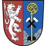 Město Hrob – logo společnosti