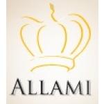 Allami - poštovní schránky – logo společnosti