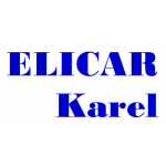 Elicar Karel – logo společnosti