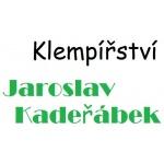 Jaroslav Kadeřábek – logo společnosti