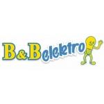 BALÍK PETR - B+B ELEKTRO – logo společnosti