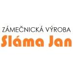 Sláma Jan - ZÁMEČNICKÁ VÝROBA – logo společnosti