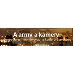 Alarmy a kamery - Zabezpečovací zařízení Vlach – logo společnosti
