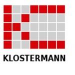 Klostermann – logo společnosti