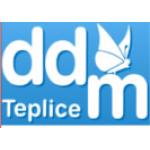 Dům dětí a mládeže, Teplice – logo společnosti