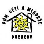 Dům dětí a mládeže Sluníčko, Duchcov – logo společnosti