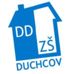 Dětský domov, Základní škola a Střední škola, Duchcov, příspěvková organizace – logo společnosti