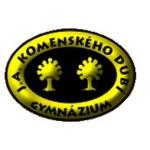Gymnázium Jana Amose Komenského, s.r.o. – logo společnosti