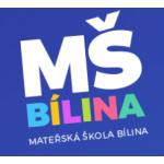 MŠ Bílina, Sibova – logo společnosti