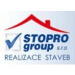 STOPRO group s. r. o. – logo společnosti
