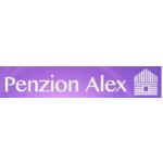 Penzion ALEX – logo společnosti