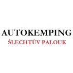 AUTOKEMPING ŠLECHTŮV PALOUK – logo společnosti