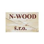 N-WOOD s.r.o. – logo společnosti
