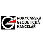 ROKYCANSKÁ GEODETICKÁ KANCELÁŘ - Honsa Vladimír – logo společnosti