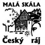 Obec Malá Skála – logo společnosti