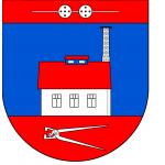 Obec Dalešice – logo společnosti