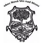 Obec Nová Ves nad Nisou - obecní úřad – logo společnosti