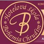 Hotelová škola Bohemia s.r.o. – logo společnosti