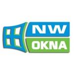 NW okna s.r.o. - Plastová, dřevěná okna a dveře – logo společnosti