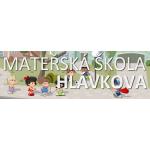 MŠ Teplice, Hlávkova – logo společnosti