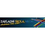 ZŠ Hrob – logo společnosti