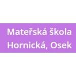 MŠ Osek, Hornická – logo společnosti
