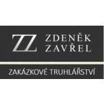 ZAKÁZKOVÉ TRUHLÁŘSTVÍ - Zdeněk Zavřel – logo společnosti