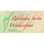 Základní škola Waldorfská Pardubice – logo společnosti