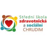 Střední škola zdravotnická a sociální Chrudim – logo společnosti
