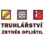 Oplištil Zbyněk - Truhlářství - Dřevohliníková okna – logo společnosti