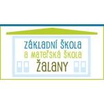 Základní škola a Mateřská škola Žalany – logo společnosti