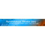 Izera Miroslav – logo společnosti