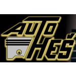 Heš Marek – logo společnosti