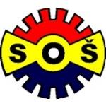 Střední odborná škola a Střední odborné učiliště technické, Třemošnice, Sportovní 322 – logo společnosti