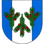 Obec Tisá – logo společnosti