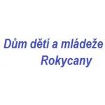 Dům dětí a mládeže, Rokycany – logo společnosti