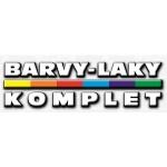 Barvy laky Sázava s.r.o. – logo společnosti