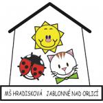 Mateřská škola Hradisková, Jablonné nad Orlicí – logo společnosti