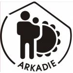 Arkadie o.p.s. – logo společnosti